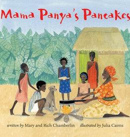 Barefoot Books Mama Panya's Pancakes