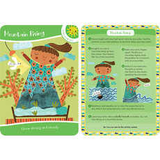 Barefoot Books Mindful Kids Activity Cards
