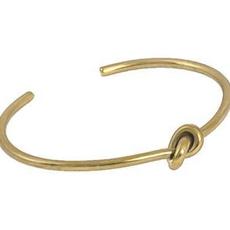 Marquet Fair Trade Naak Brass Bracelet