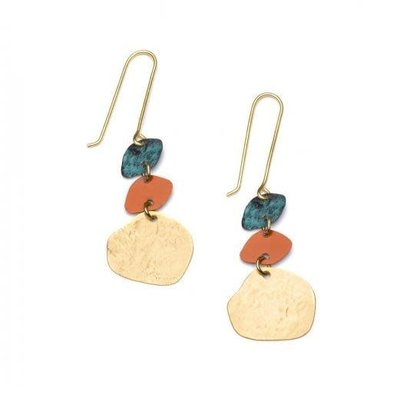 Matr Boomie Nihira Drop Earrings