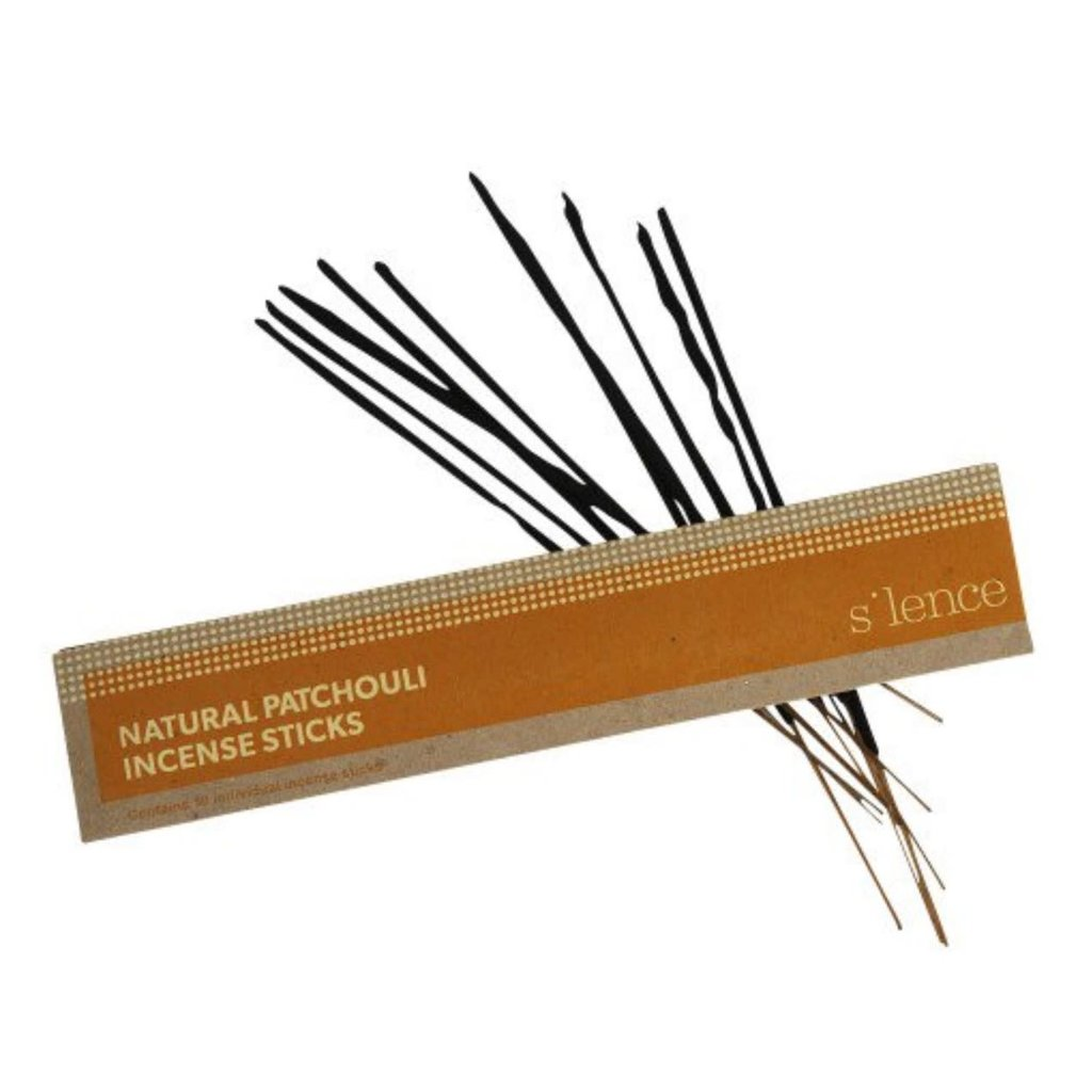 Ten Thousand Villages Patchouli Incense Sticks