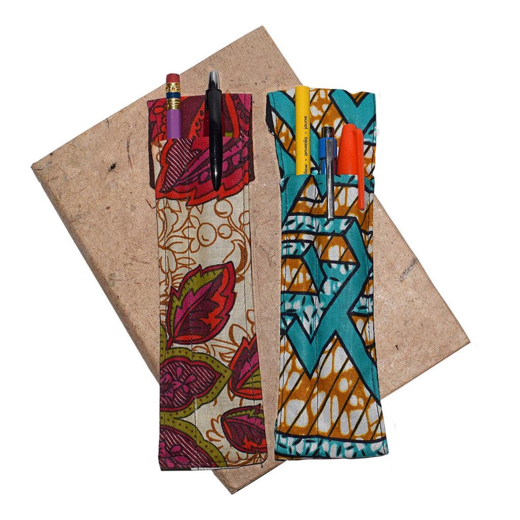Imani Workshops Pencil Pocket