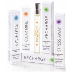 Maroma Recharge Pulse Point Spray