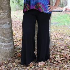Unique Batik Remy Spandex Yoga Pant