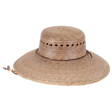 Tula Hats Rockport Lattice Hat - One Size Fits All