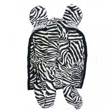 Creation Hive Zebra Backpack