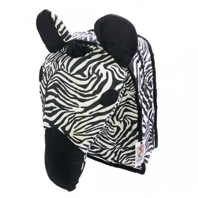 Creation Hive Zebra Backpack