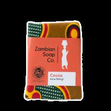 Sambah Naturals Zambian Soap