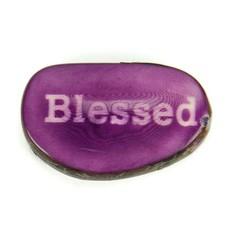 Minga Imports Tagua Seeds of Wisdom
