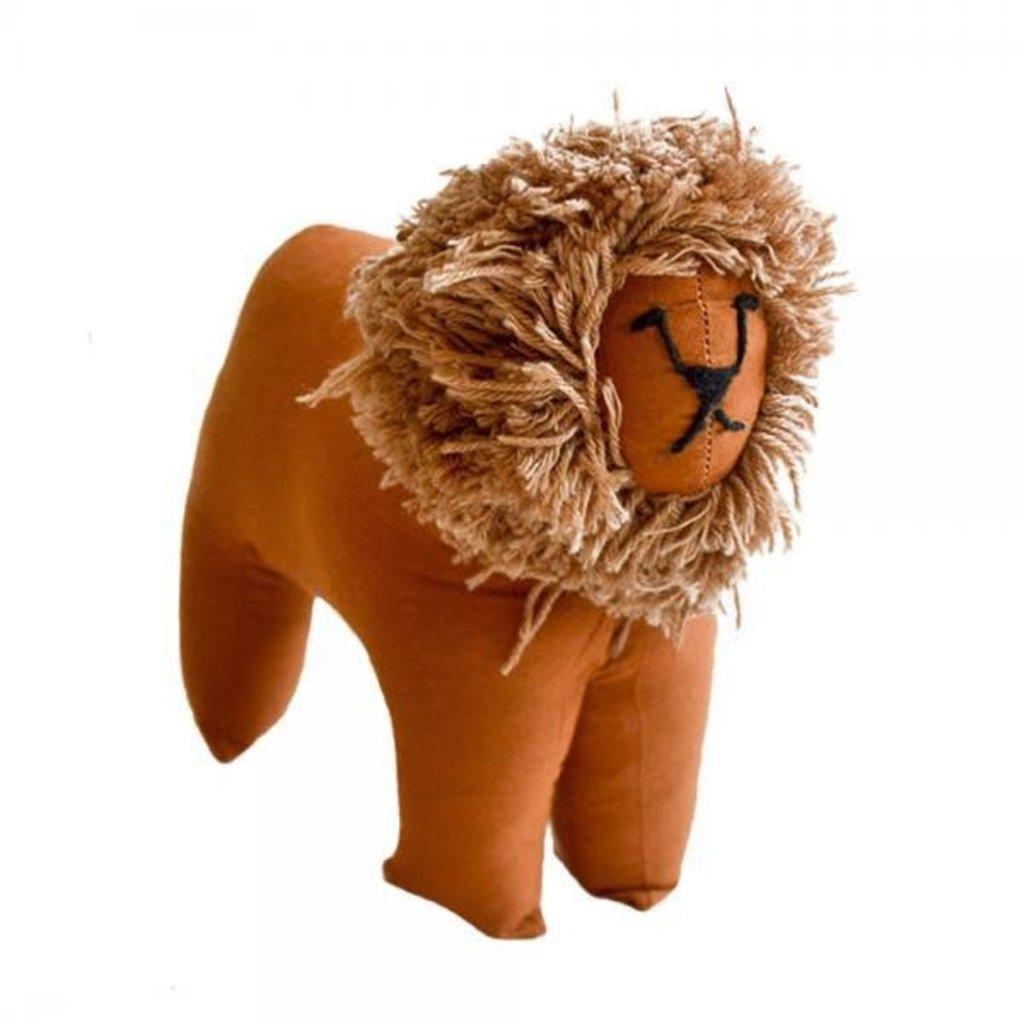 Creation Hive Stuffed Safari Animals Large