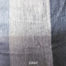 "Minga Imports Woven Acrylic Throw 61"" x 45"