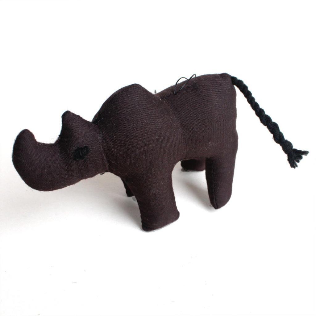 Imani Workshops Safari Animal Ornaments