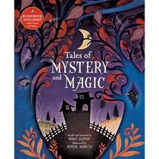 Barefoot Books Tales of Mystery and Magic