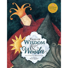 Barefoot Books Tales of Wisdom and Wonder