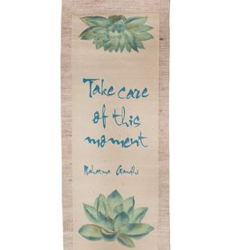 Ten Thousand Villages This Moment Wall Hanging
