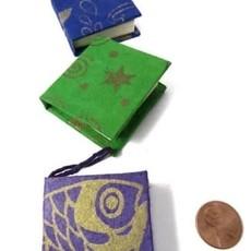 Ganesh Himal Tiny Lokta Paper Travel Journal