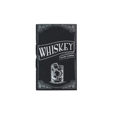 Matr Boomie Whiskey Tasting Pocket Journal