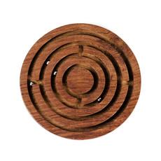 Matr Boomie Wooden Labyrinth Game
