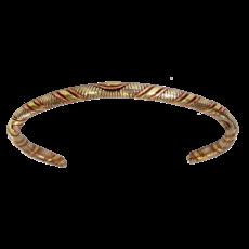 DZI Handmade Healing Waves Bracelet
