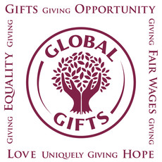 Global Gifts Donation to Global Gifts