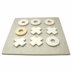 Global Crafts Kisii Soapstone Tic Tac Toe Game