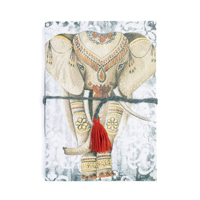 Matr Boomie Saraswati Elephant Journal