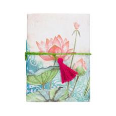 Matr Boomie Saraswati Journal - Lotus