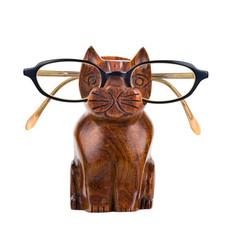 Matr Boomie Cat Eyeglass Holder