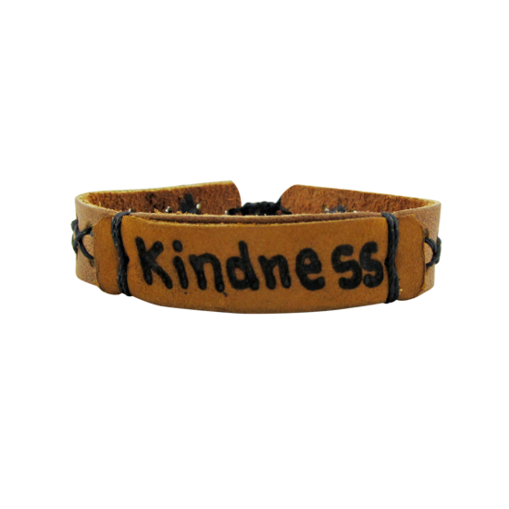 Unique Batik Vibe Bracelet Kindness