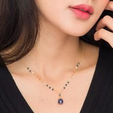 Marquet Fair Trade Nicki Belle Necklace