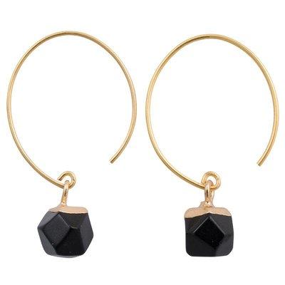 Marquet Fair Trade Clara Orca Earrings