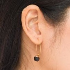 Marquet Fair Trade Clara Orca Earrings