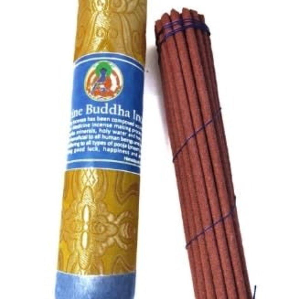 Ganesh Himal Medicine Buddha Incense