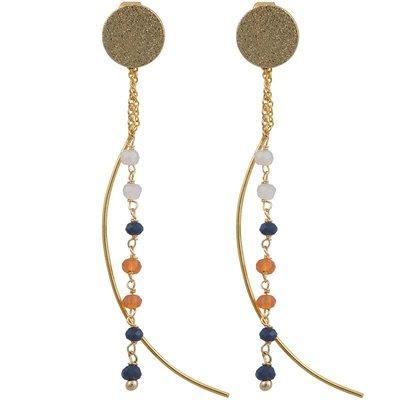 Marquet Fair Trade Nicki Belle Earrings