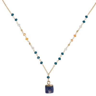 Marquet Fair Trade Nicki Belle Necklace