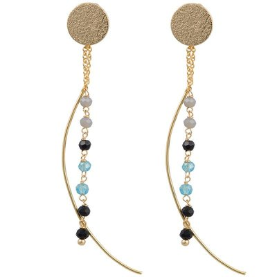 Marquet Fair Trade Nicki Moonrise Earrings
