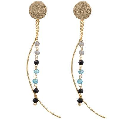 Marquet Fair Trade Nicki Moonrise Earrings