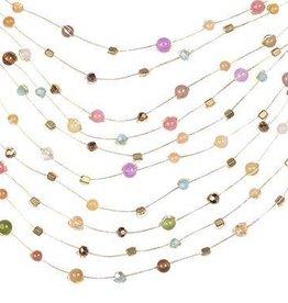 Marquet Fair Trade Reena Celebration Akha Necklace
