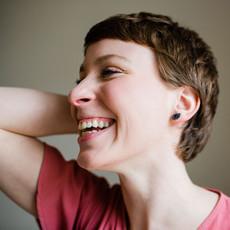 Lucia's Imports Diamond Post Black Earrings