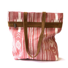 Fair Anita Rover Patterned Pink Purse