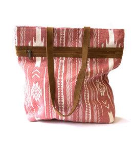 Fair Anita Rover Patterned Pink Purse