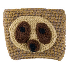Andes Gifts Animal Cup Cozies: Sloth