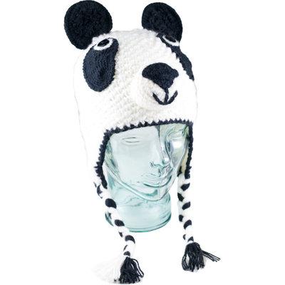 Andes Gifts Kids Animal Hat: Panda