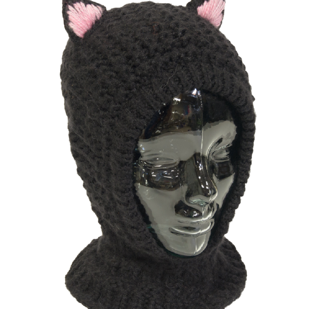 Andes Gifts Kids Animal Hood: Cat