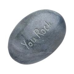 you rock soapstone
