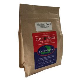 Just Haiti Just Haiti Medium Roast Ground Coffee