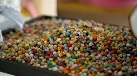 Kantha Beads