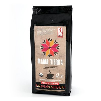 Equal Exchange Mama Tierra 1lb Coffee