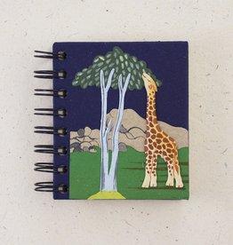 Mr Ellie Pooh Small Giraffe Journal