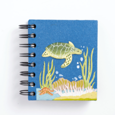Mr Ellie Pooh Small Sea Turtles Journal